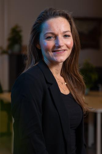 Simone Hendriks